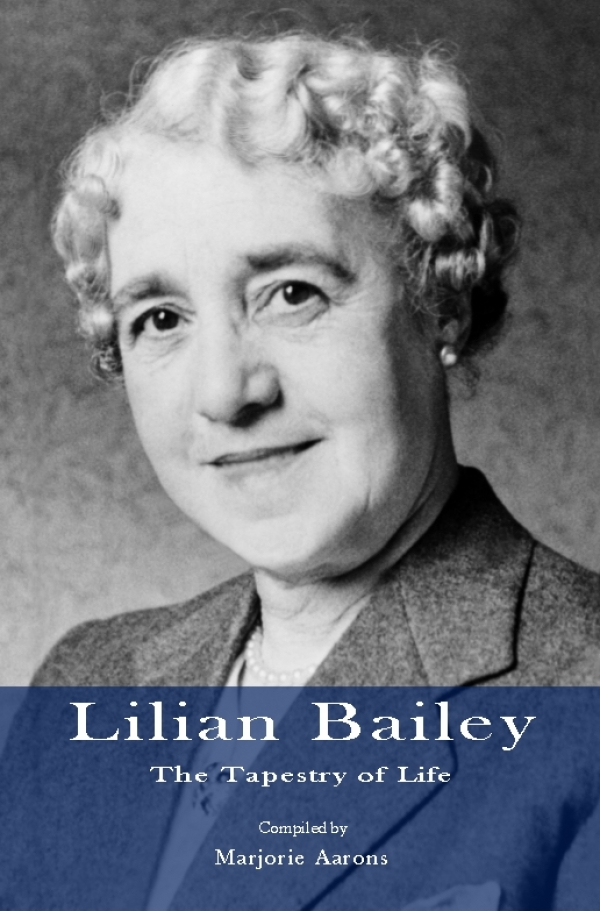 Lilian Bailey - The Tapestry of Life