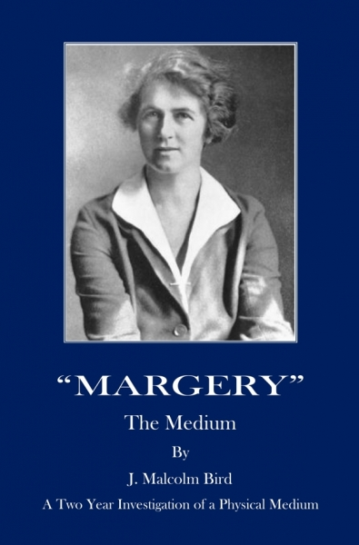 Margery - The Medium
