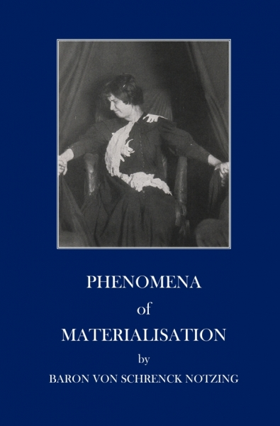 Phenomena of Materialisation
