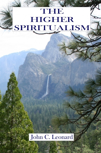 The Higher Spiritualism